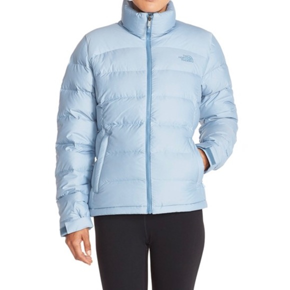 8e0f2f41834 The North Face women's Nuptse 2 Jacket